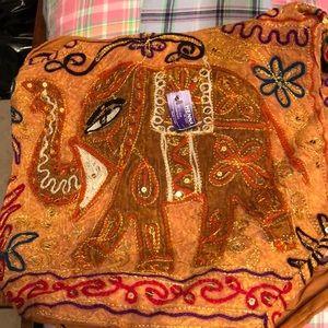 Handbags - Henna hobo bag - NWT & never used